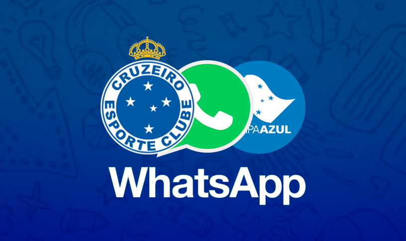Whatsapp Sampa Azul